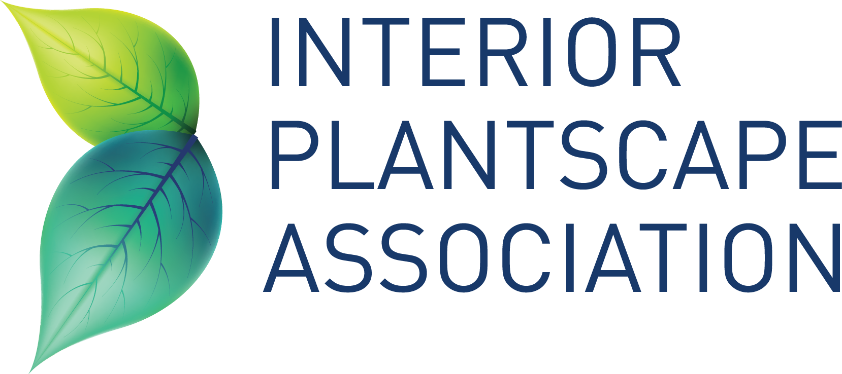 Interior Plantscape Association Retina Logo