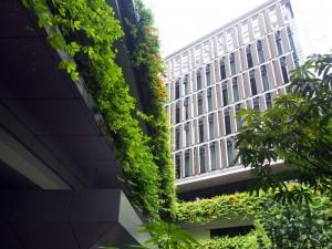 Exterior - Khoo Teck Puat Hospital