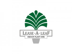 Lease-A-Leaf- Logo