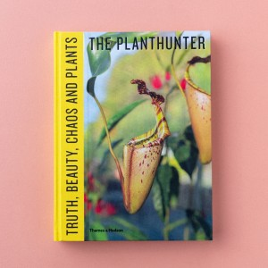 The Planthunter Book